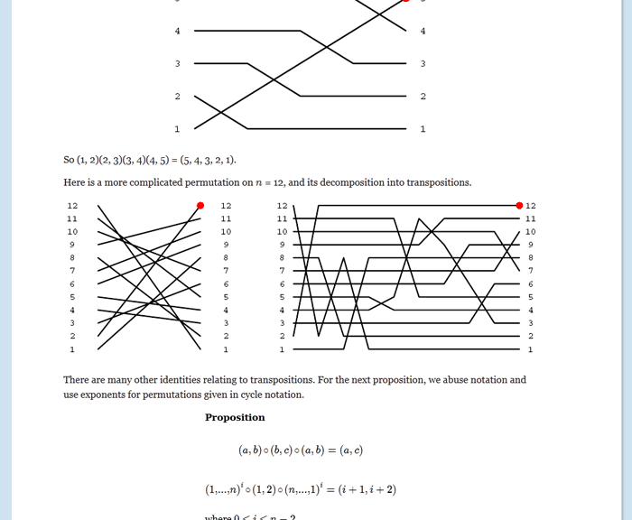College Mathematics Exam – CLEP – The College Board