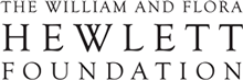 The William and Flora Hewlett Foundation